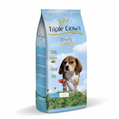 Obrázek Triple Crown Dog Puppy Lovely 3 kg