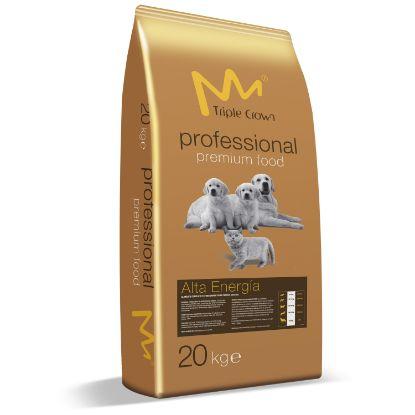 Obrázek Triple Crown Cat Professional Housy 20 kg