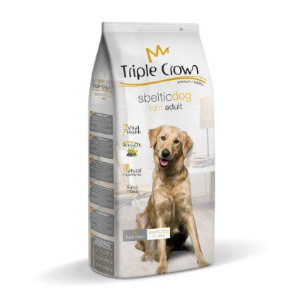Obrázek Triple Crown Dog Sbeltic Light 3 kg