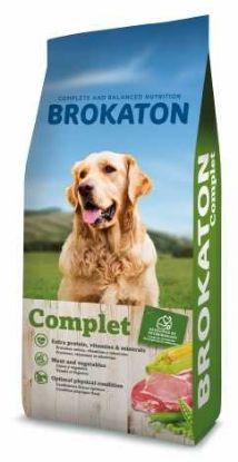 Obrázek BROKATON Dog Complete 20 kg