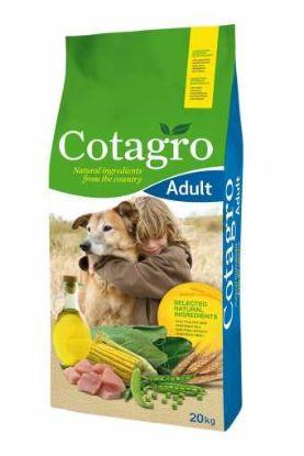 Obrázek Cotagro Dog Adult 20 kg