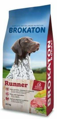 Obrázek BROKATON Dog Runner 20 kg