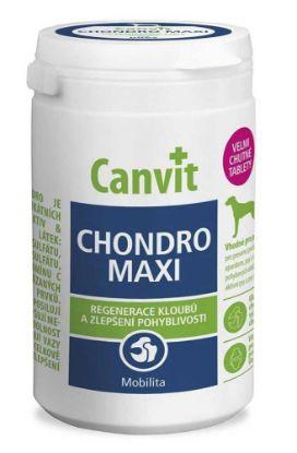 Obrázek Canvit CHONDRO Maxi pes ochucený 230 g