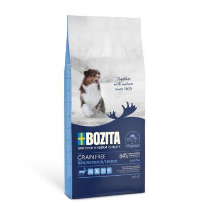 Obrázek Bozita Dog Reindeer (sob) GF 12,5 kg