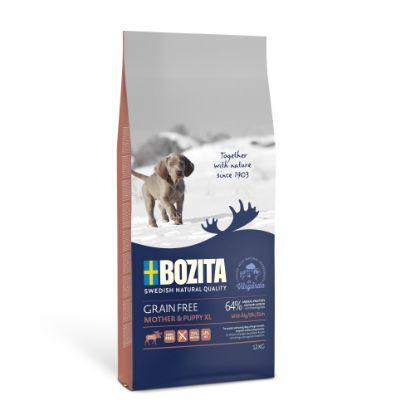Obrázek Bozita Dog Mother & Puppy XL GF 12 kg