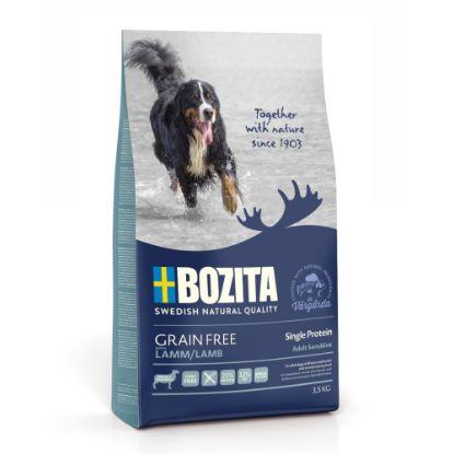 Obrázek Bozita Dog Lamb GF 3,5 kg