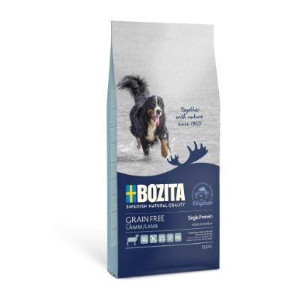 Obrázek Bozita Dog Lamb GF 12,5 kg