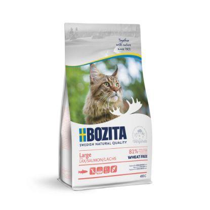 Obrázek Bozita Cat Large 400 g