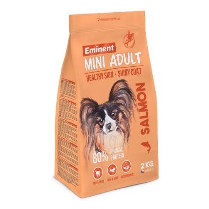 Obrázek Eminent Dog Adult Mini Salmon 2 kg