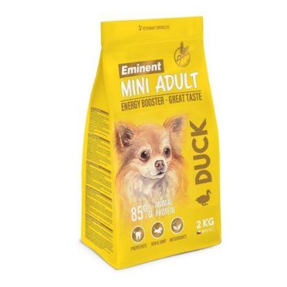 Obrázek Eminent Dog Adult Mini Duck 2 kg